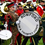 Romford Drum and Trumpet Corps