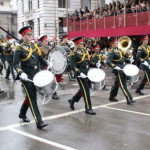 Marching Band London