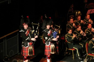 Epping Forest Pipe Band