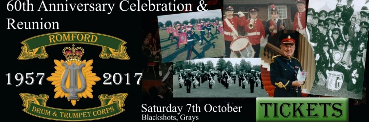 60th Celebration & Reunion